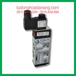 Solenoid valves V53T517AA213JB