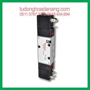 Solenoid valves V60P511A-A318JA