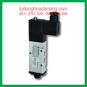 Solenoid valves V60P517A-A318JB