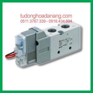 Solenoid valve VF1000/3000/5000