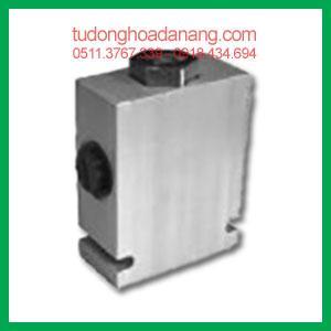 Flow control valve VFD-06-150-1P