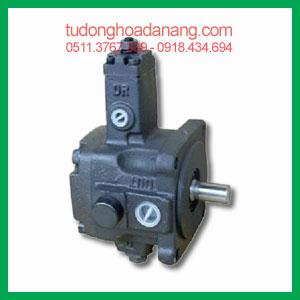 Variable displacement vane pumps VP-20