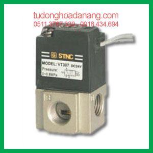 Solenoid valves VT307