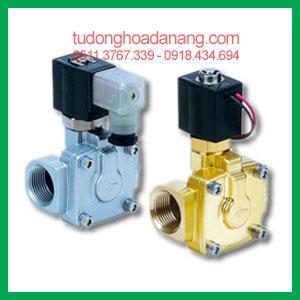 Solenoid valve VXD