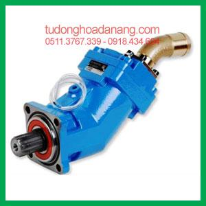 Axial Piston Fixed Pump XP32