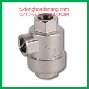 Quick exhaust valve QX-M5