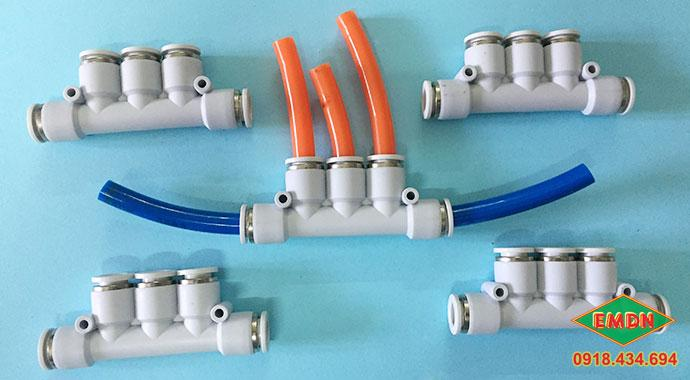 co nối ypk lắp với ống hơi
