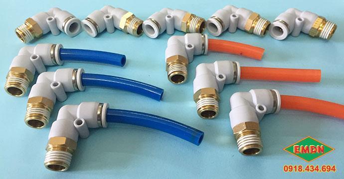 co nối ypl lắp với ống hơi