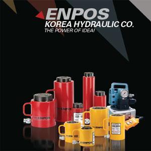 general hydraulic parts