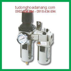 Bộ lọc đôi TC4010-04