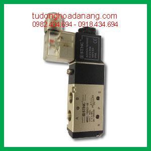 Van điện từ TG2521-08
