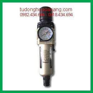Bộ lọc điều áp xả tự động TW3000-03D