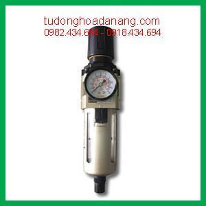 bộ lọc điều áp xả tự động TW4000-04D