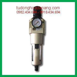 bộ lọc điều áp xả tự động TW5000-10D