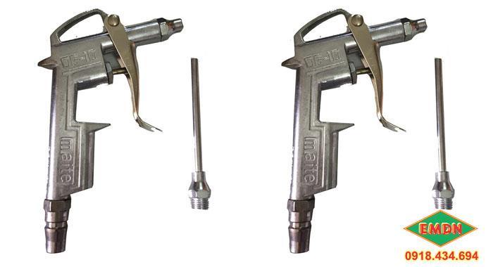 súng hơi khí nén dg-10 2