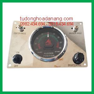 Đồng hồ góc lái SG-01