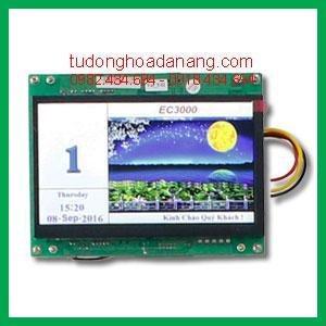 Màn hình LCD trong cabin LM21