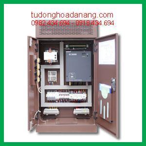 Hệ thống điều khiển thang máy tích hợp thông minh - EC3000