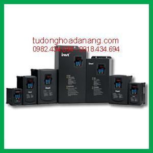 Biến tần chuyên dụng cho ngành dệt - GD300-02