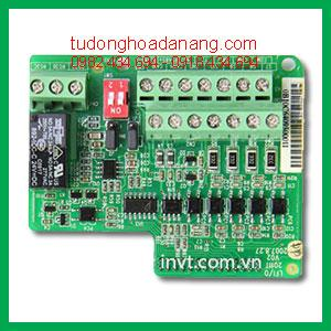 I/O Extension Card