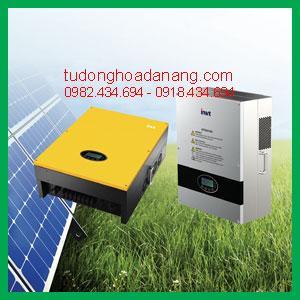 iMars BG 20KW~30KW Grid-tied Solar inverter