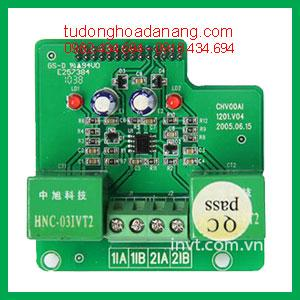 Injection Molding Card