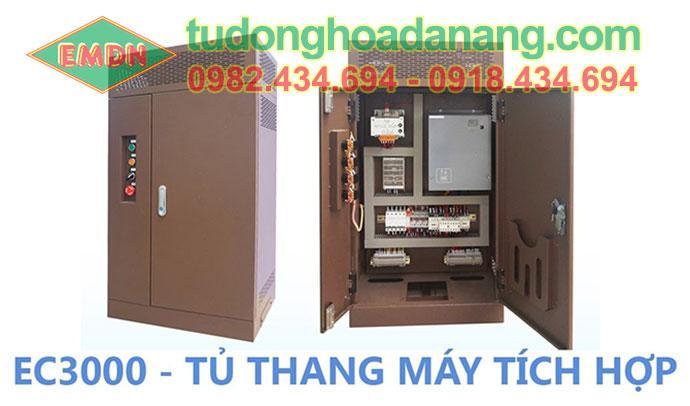 biến tần thang máy ec3000