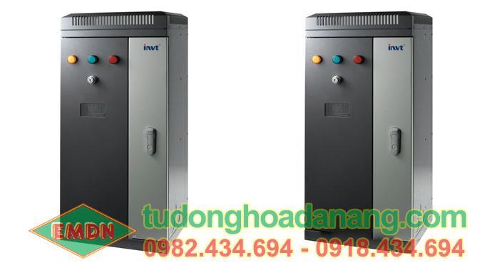 tủ biến tần CHV110 INVT