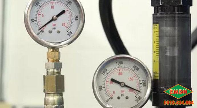 ống thủy lực chịu áp lực