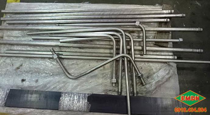 ống thủy lực cứng