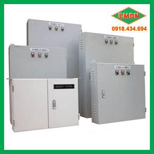 nhận lắp thiết kế tủ điện