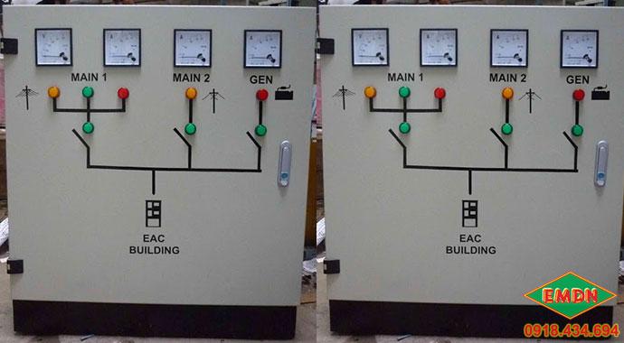 tủ điện chuyển mạch ats