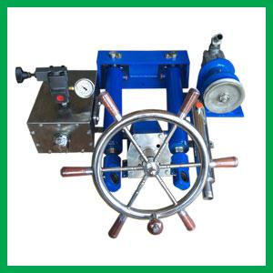 cung cấp hệ thống thiết bị thủy lực