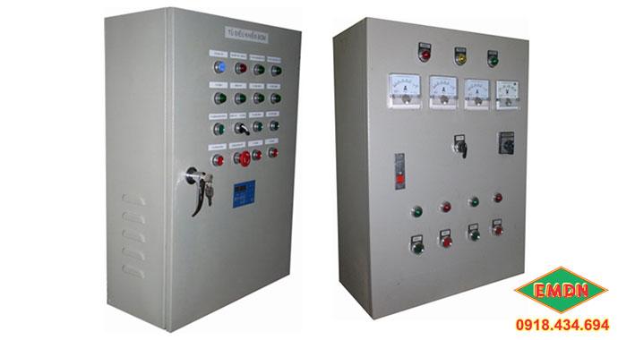 cung cấp tủ điện