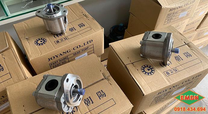 joyang hydraulic gear pump